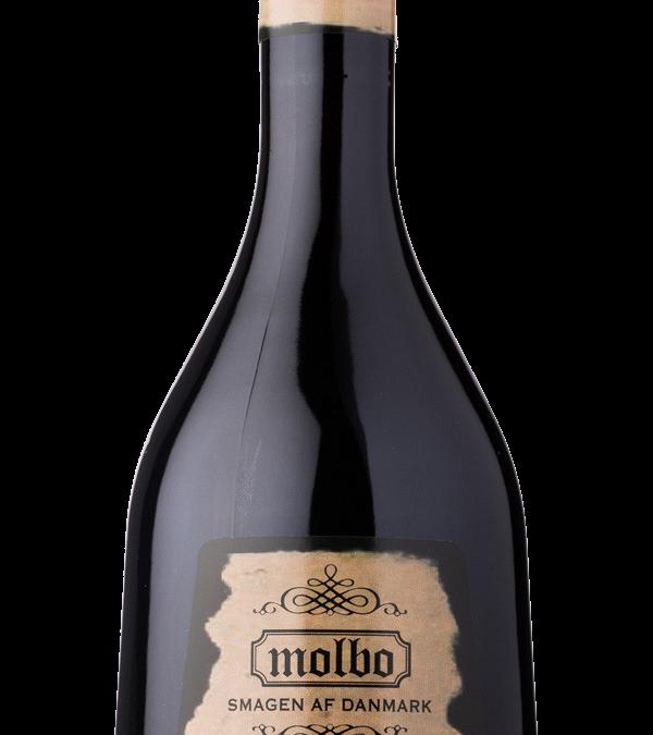 Vil du forhandle Molbo Bitter?